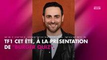 Burger Quiz : Manu Payet pour succéder à Alain Chabat ? Il répond