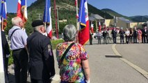 Alpes-de-Haute-Provence : l'appel du 18 juin du général de Gaulle commémoré à Digne-les-bains