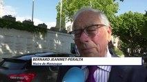 Alpes-de-Haute-Provence :  l'appel du général de Gaulle a retenti dans Manosque