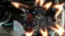 Ultimate SpiderMan Se3  Ep22 Contest of Champions (3) HD Watch