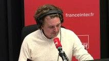 Lucky Luke à Paris - Le Sketch avec Bruno Podalydès