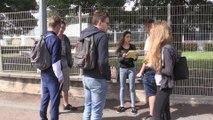 Info/Actu Loire Saint-Etienne - A la Une: 8 300 candidats au baccalauréat dans la Loire. L'epreuve de philo à ouvert le bal ce matin.