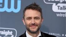 AMC Replaces Chris Hardwick' With Norman Reedus