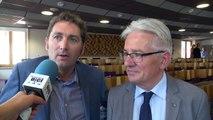"""Hautes-Alpes : Tous les acteurs """"a minima"""" réunis à la CCI pour enfin attirer les entreprises"""
