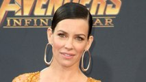 Evangeline Lilly Plays The Fugitive...Again
