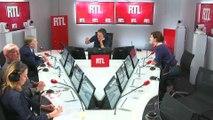 """""""La crise des Républicains est une crise de Laurent Wauquiez"""", dit Alain Duhamel"""