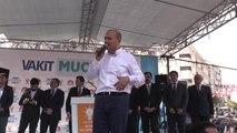 """Soylu: """"Kafası Karışıklara Türkiye'yi Teslim Etmeyelim"""""""