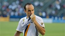 Landon Donovan Upsets Soccer Community