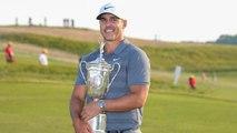 The Jim Rome Show: Brooks Koepka wins second straight U.S. Open title