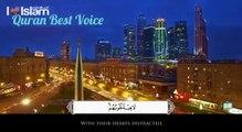 Beautiful QURAN recitation | سورة العنبية Surah Al-Anbiya verses # 1-23 | القرآن الكريم | Islamic Media