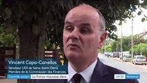 Contrôle aérien : un rapport du Sénat pointe les mauvais résultats de la France