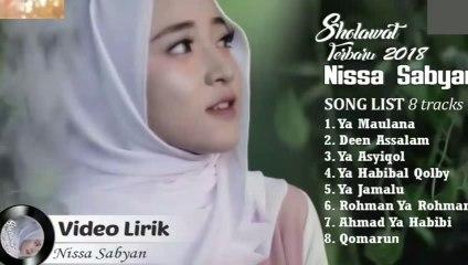 Lagu Sholawat Nissa Sabyan Full Album 2018 Video Lirik Kaskus