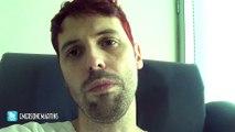 Medo da morte e construindo um Emerson melhor - EMVB - Emerson Martins Video Blog 2013