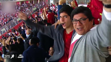 برومو مباراة فرنسا والبيرو