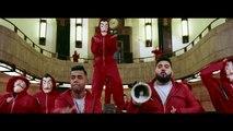 MC MM feat DJ RD - Só Quer Vrau (KondZilla) La Casa de Papel