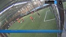 Faute de Gaitan - L'ENEP Vs LIMOUSIN INTERNAZIONALE - 18/06/18 20:30 - Limoges (LeFive) Soccer Park