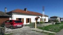 QUERCY - PROCHE BOURG DE VISA - Maison avec 3 chambres, garage et petit jardin
