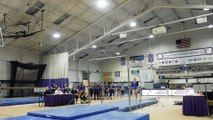 Alexa Frederick (Exhibition) Bridgeport Uneven Bars 3-10-16