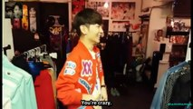 [Eng Sub] {With SHINee 2015} SHINee 1st Live - Minho, Key