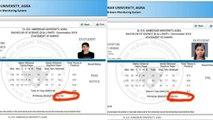 आगरा विवि में BSC के छात्रों को 50 में से मिले 70 नंबर, मार्कशीट सोशल मीडिया पर वायरल