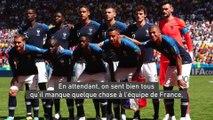 «Qui sera le facteur Sissoko?» - Foot - CM 2018 - Le journal des Bleus - Vincent Duluc