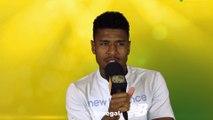 Coupe du Monde : les pronos de Santy Ngom