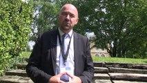Cybersécurité : un premier colloque à l'ENSP