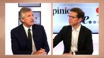 Geoffroy Didier (LR)  – Loi Pacte: «Je la regarderai avec plutôt bienveillance»