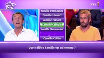 12 coups de midi : Jean-Luc Reichmann souhaite la bienvenue à Camille Combal