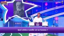 Camille Combal bientôt sur TF1 ? Jean-Luc Reichmann lui adresse un message (Vidéo)
