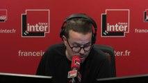 Guillaume Peltier répond aux questions du Grand entretien de France Inter