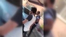 İzmir'de Terör Örgütü PKK Operasyonu: 12 Gözaltı