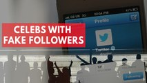 Celebrities Who Have Purchased Fake Social Media Followers
