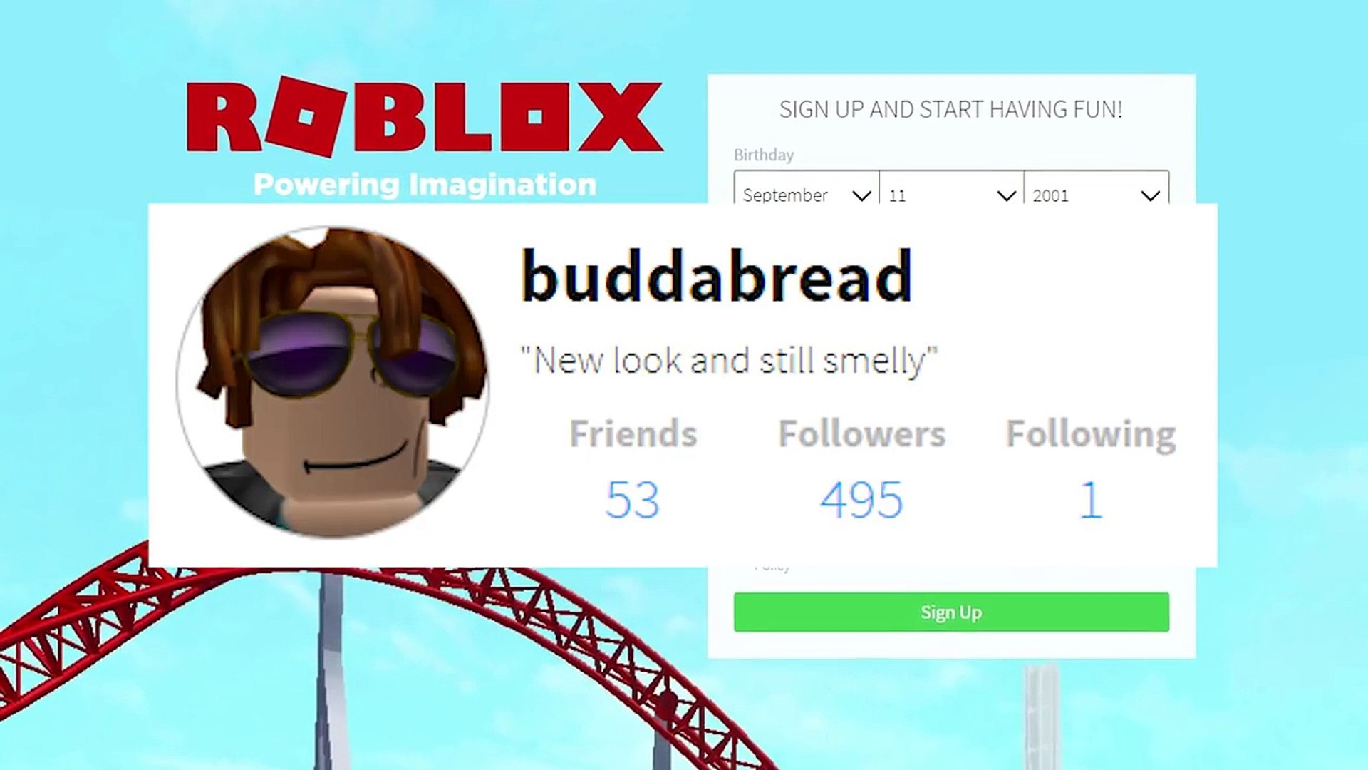 How I Made This Roblox Girl Very Happy Dailymotion Video