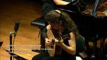 Franz Schubert/arr.  Gustav Saenger/arr. Trio Benzaiten  Ständchen (Sérénade) D. 957 n° 4