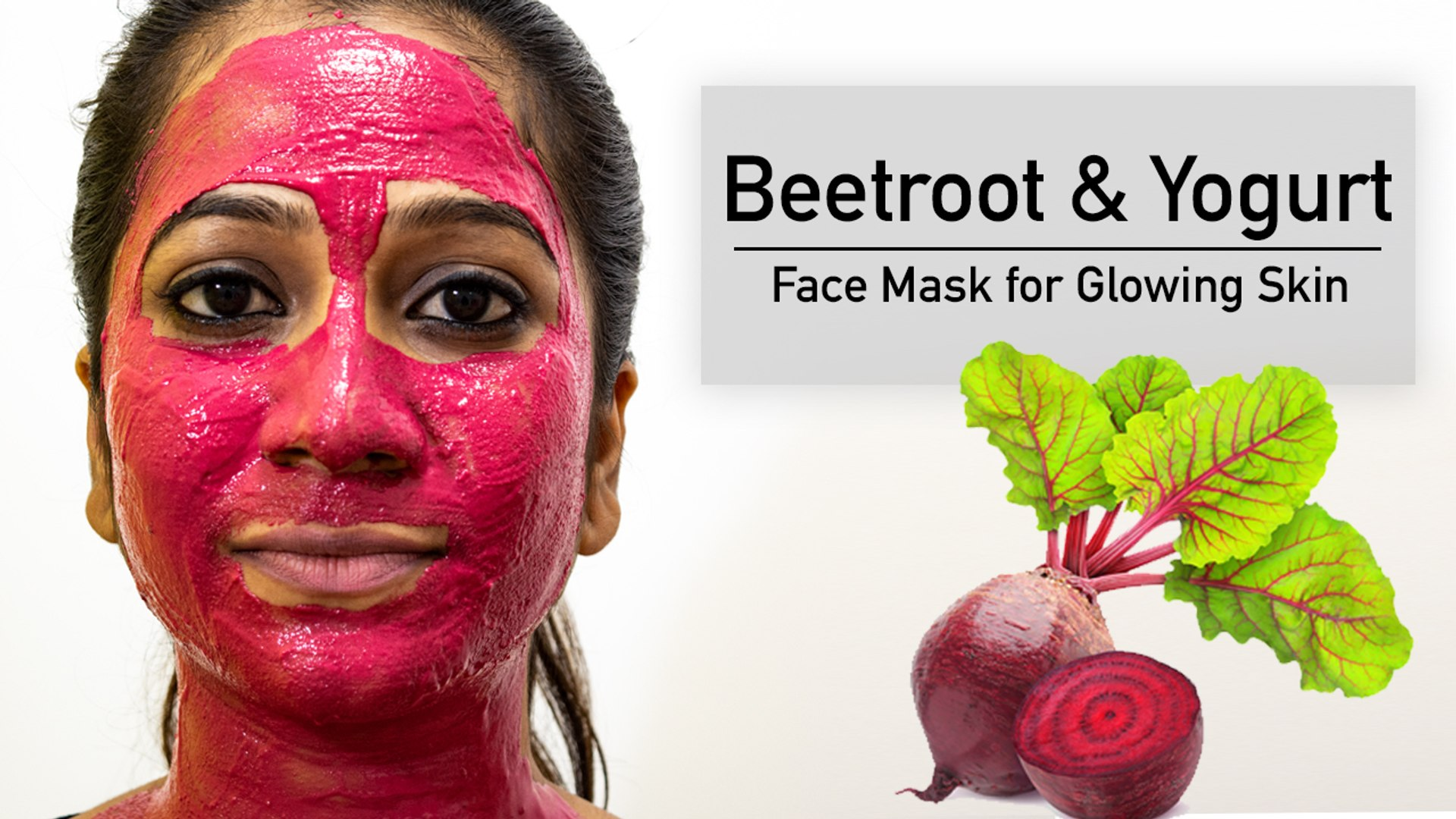 Image result for beetroot face packs