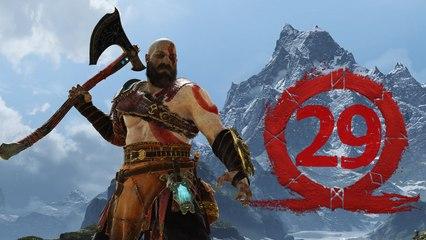 God of War 4 épopée part 29