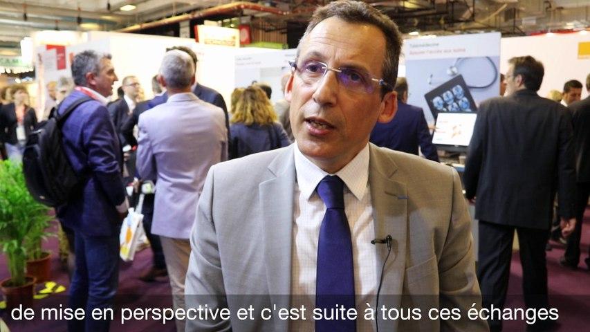 : La mutualisation du dossier administratif patient – Olivier Servaire-Lorenzet, CH de Blois