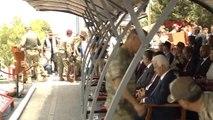 Kıbrıs Şehit Teğmen Caner Gönyeli Arama Kurtarma Tatbikatı Başladı