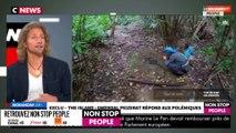 Morandini Live – The Island Célébrités : Gwendal Peizerat revient sur la polémique du caïman (vidéo)