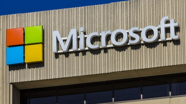 Microsoft, 'Dismayed' By Family Separations, Wades Into Immigration Debate