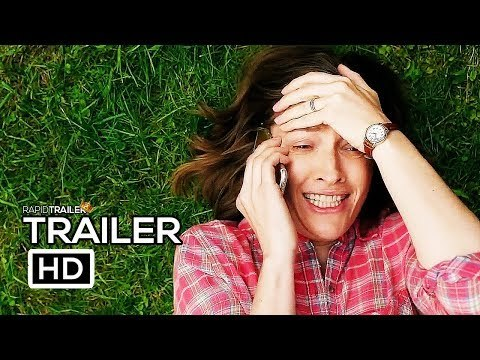 PUZZLE Official Trailer (2018) Kelly Macdonald, Irrfan Kahn Drama Movie HD