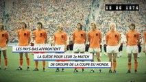 Coupe du Monde 2018: Il y a 44 ans - Cruyff inventait son fameux demi-tour