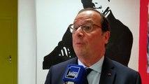 François Hollande répond à trois idées reçues sur l'exercice du pouvoir