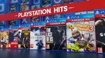 PlayStation Hits - Una gama de clásicos de PS4 a un gran precio