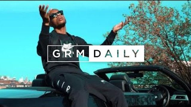 S Boogie - Finesse [Music Video] | GRM Daily