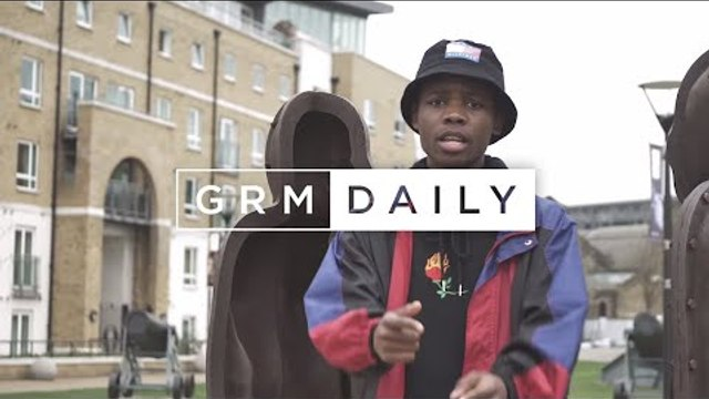 N8tive - Culture (Prod By WXVE96) [Music Video] | GRM Daily