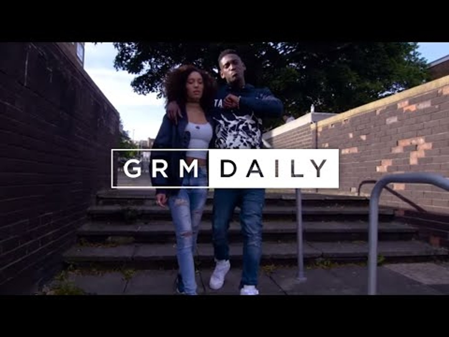 T-Kid - Saucerer [Music Video] | GRM Daily