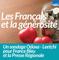SONDAGE - Les Français sont plus généreux qu'ils ne le croient