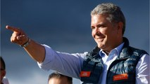 President Elect Ivan Duque Seeks Unity For Colombia